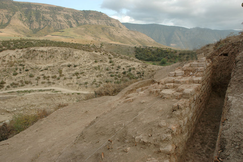 Great Wall of Gorgan4