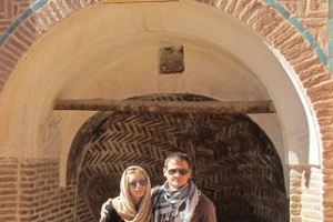 More people are seeing Iran's real face and its beauty: Croatian adventurer