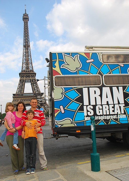 iran is great4