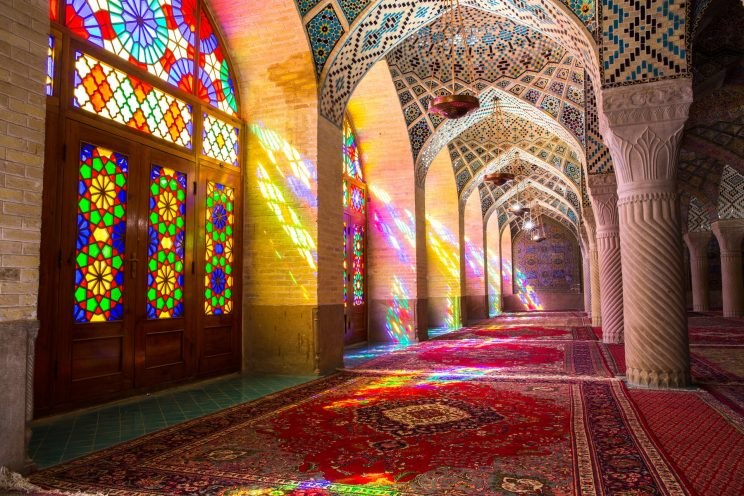 iran-shiraz-mosque