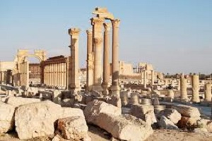How the West buys 'conflict antiquities' from Iraq and Syria